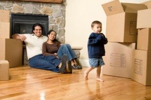 Why hire a professional Relocation service? To make your moving easier!