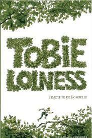 Tobie Lolness - Thimothée de FombelleRoman/aventure/ écologie/famille