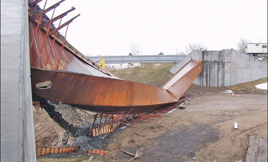 lateral bracing of beam flanges - Google Search