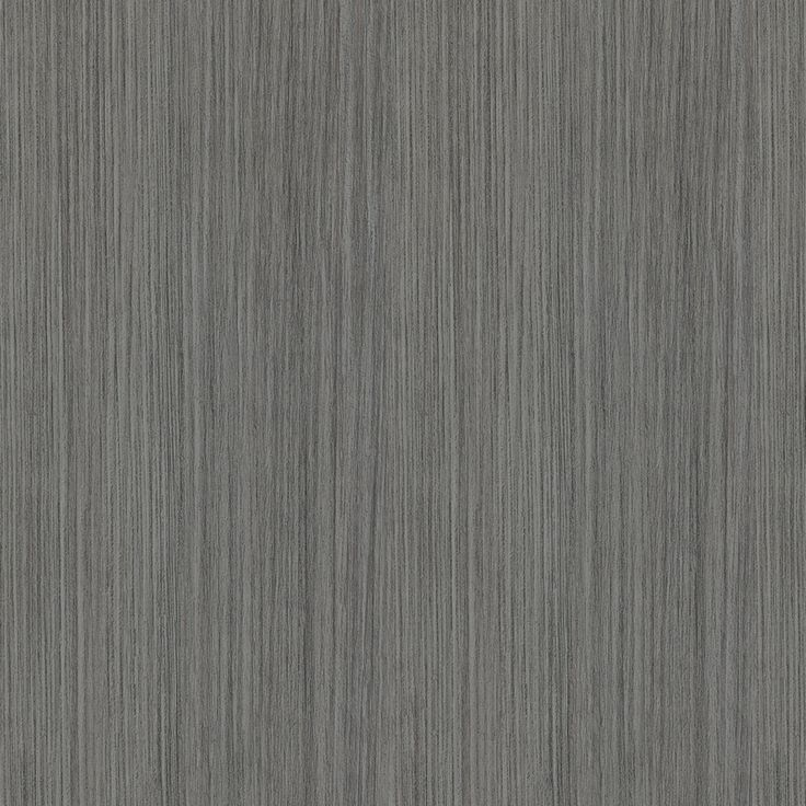 Maroso Milan - Mid cool grey background with straight painterly random thickness lines in darker grey tones