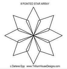 Image result for 8 pointed star