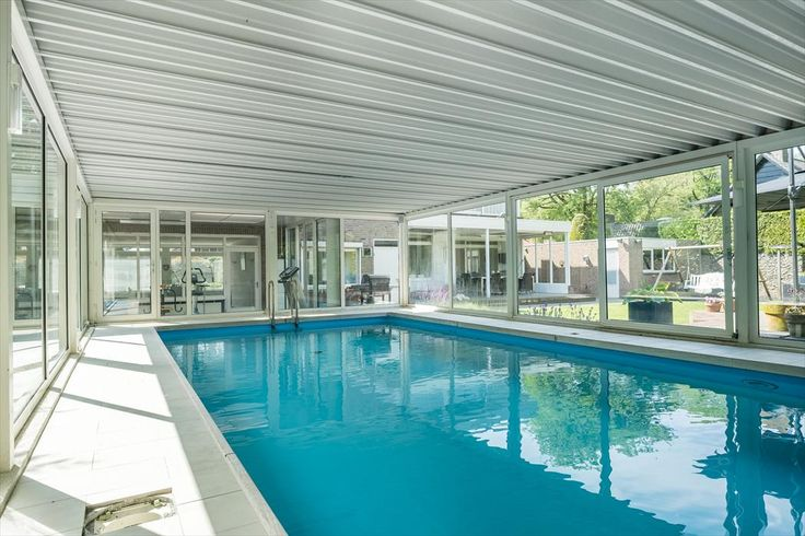 39 beste afbeeldingen van binnenzwembad garages indoor for Zwembad uden