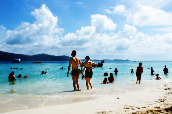 Travel with us http://www.thaibestway.com