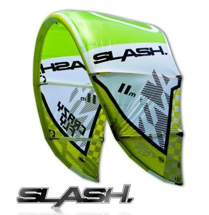 Crazyfly Slash