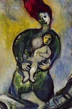 di Marc Chagall                                                       …