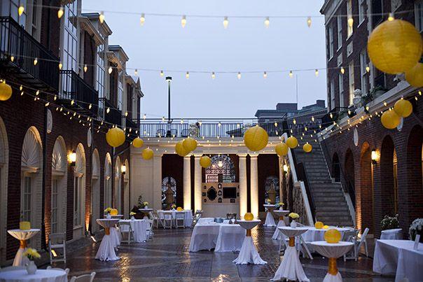Omaha Wedding | The Magnolia Hotel
