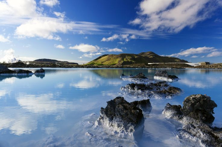 Fly to Iceland's wildly popular capital city on WOW with these low-fare round-trip flights.