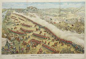 Bitwa pod Omdurmanem – starcie zbrojne, które miało miejsce 2 września 1898