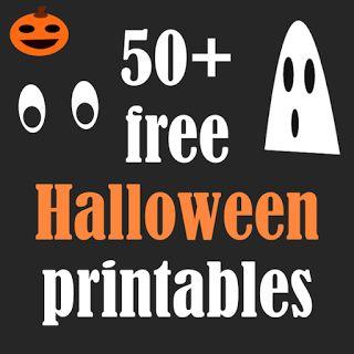 Free printable halloween tags - Druckvorlage Halloween - freebie | MeinLilaPark – DIY printables and downloads