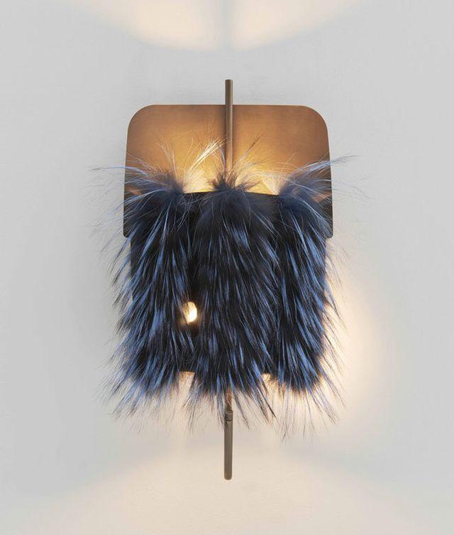 Quand la mode s'invite au Salon du Meuble 2016 à Milan salone del mobile   Vogue