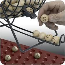 Resultado de imagen para juegos de bingos