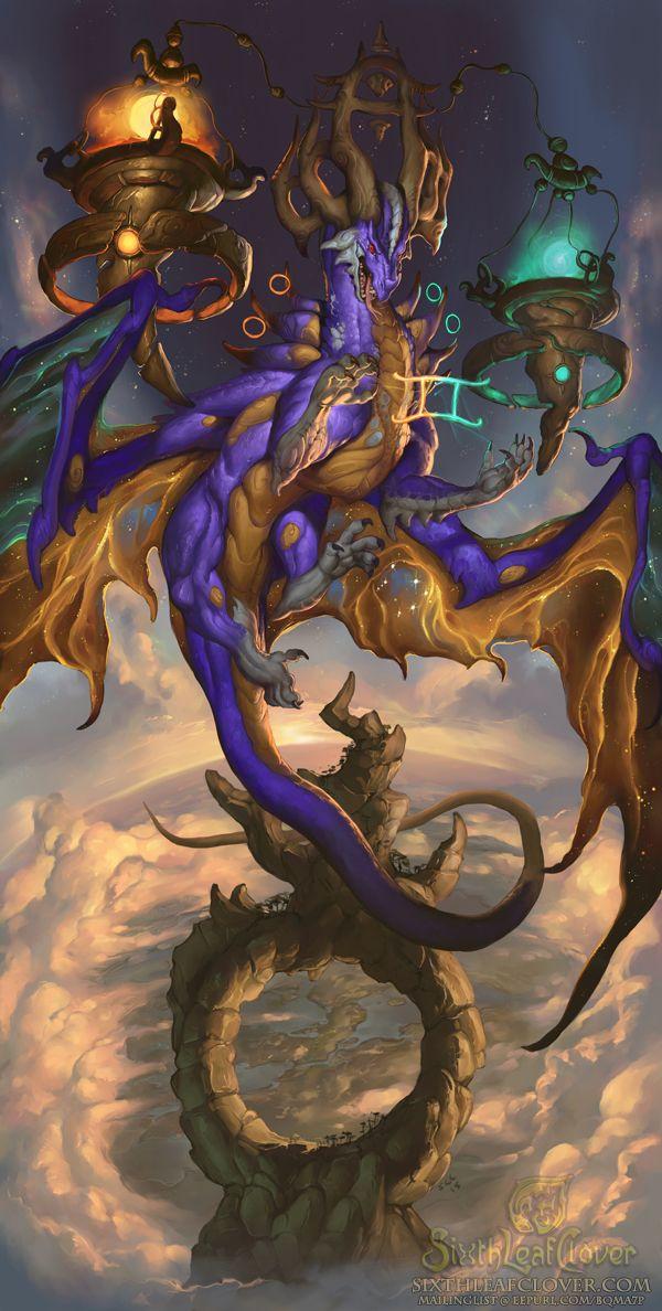 zodiac dragons 2016 calendar - Buscar con Google