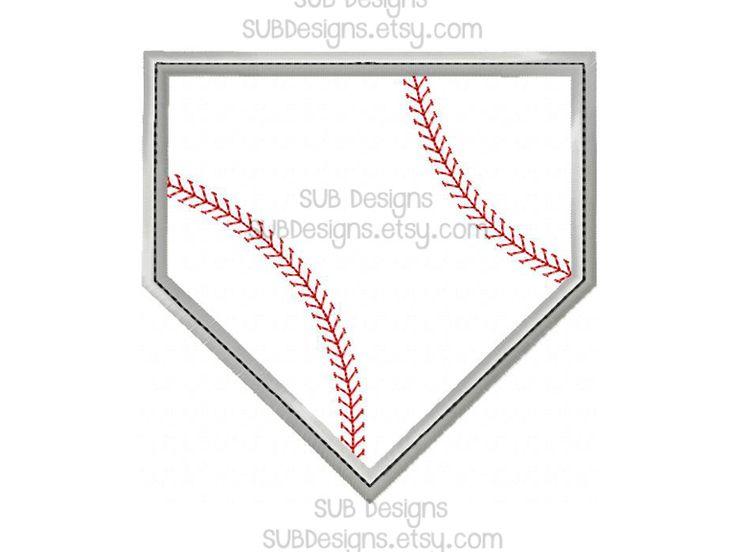 8159043092ad52da7aa31900f6ac063e home plate embroidery design house design plans,Home Plate Design