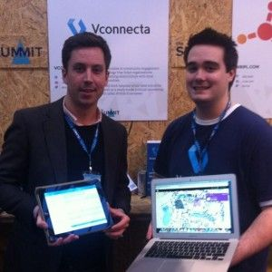 Vconnecta enjoyed a successful three days at the Dublin Web Summit last week. Read about it here.