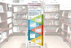 Petite présentation autour de l'Education aux médias (Parcours Citoyen), en se basant sur les compétences du socle commun. Des modules peuvent être proposés par le professeur-documentaliste, dans le cadre de l'AP, des EPI, de projets en lien avec une...