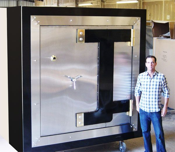31 Best Images About Gun Safes Vault Doors Amp Safe Rooms