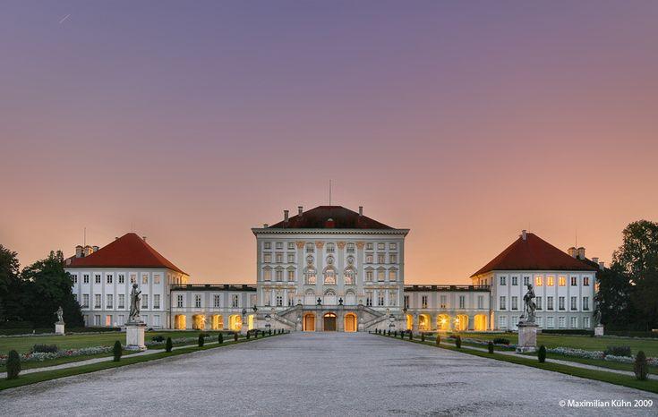 Schloss Nymphenburg | Munich, Germany