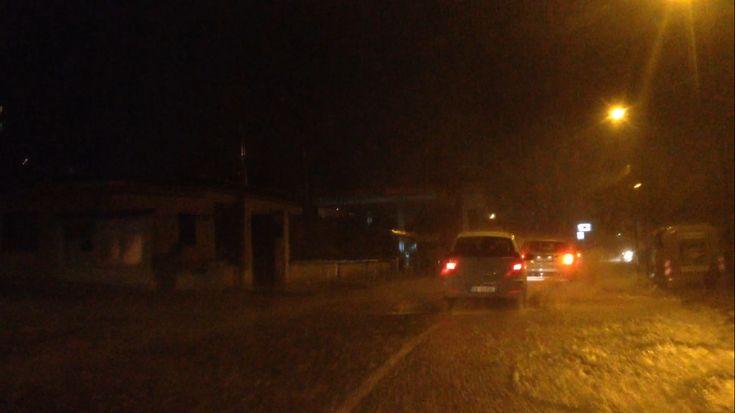 Meteo, pioggia e disagi tra Pianura e Fuorigrotta – VIDEO | Report Campania