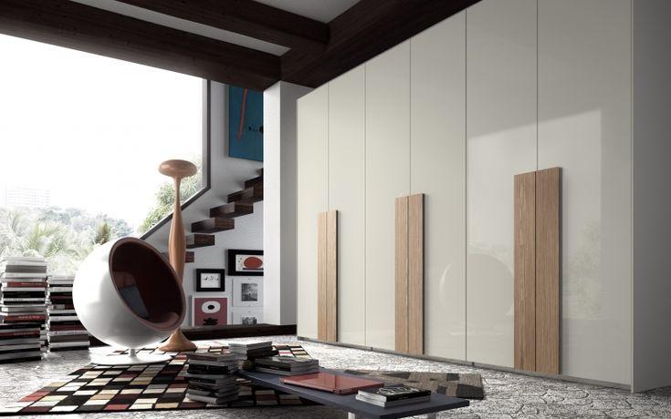 armario de puertas batientes a tu medida, de moblec. www.moblestatat.com  barcelona