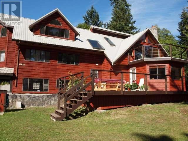homes for sale - 8836 Stark Road, Powell River | Warren Behan, Powell River REALTOR ®