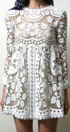 lace dress models fashion winter outfits 2016 trends