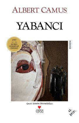 yabanci - albert camus - can yayinlari http://www.idefix.com/kitap/yabanci-albert-camus/tanim.asp