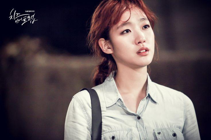 치즈인더트랩 > 포토갤러리 > 배우 김고은