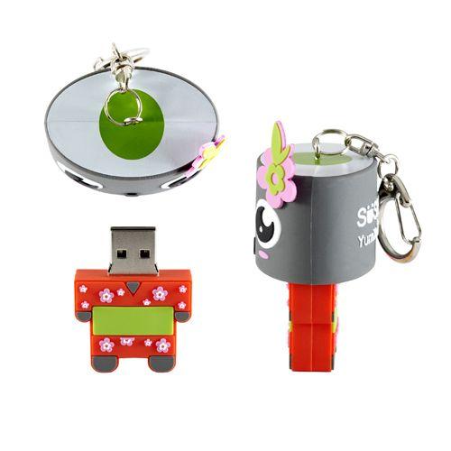 Clé USB Maki'ka by SUSHISEB