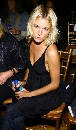 Girls // Sienna Miller // www.victoramaroblog.com