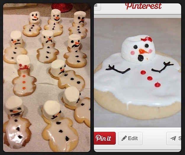 21 People Who Prove Your Baking Could Be Worse - BuzzFeed Mobile