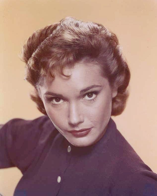 Happy 85th Birthday to our Felicia Farr!!  • Born:October 4, 1932