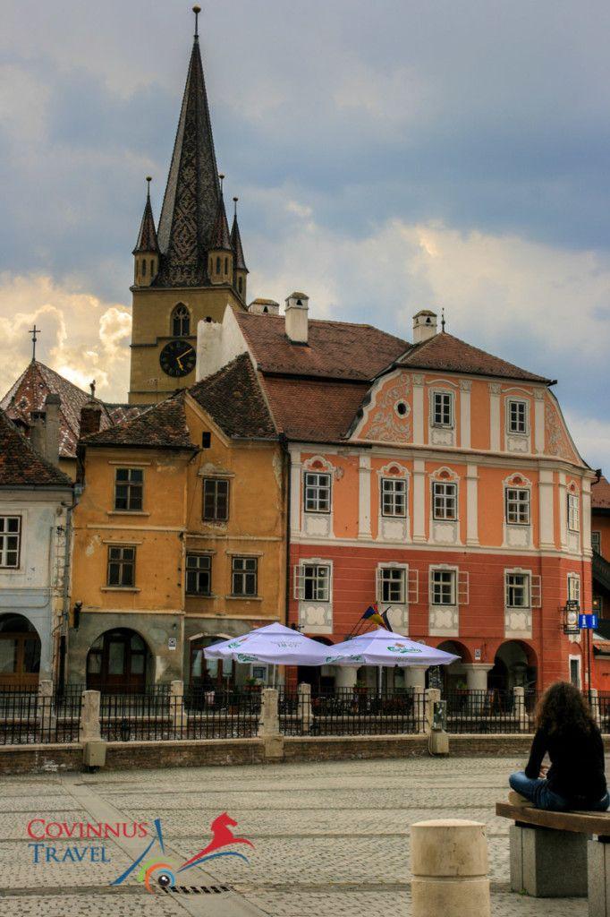 Treasures of Romania Tour - Shared Tours of Romania