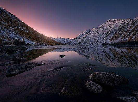 Altai mountains - Russia - zoltán kovács - Google+