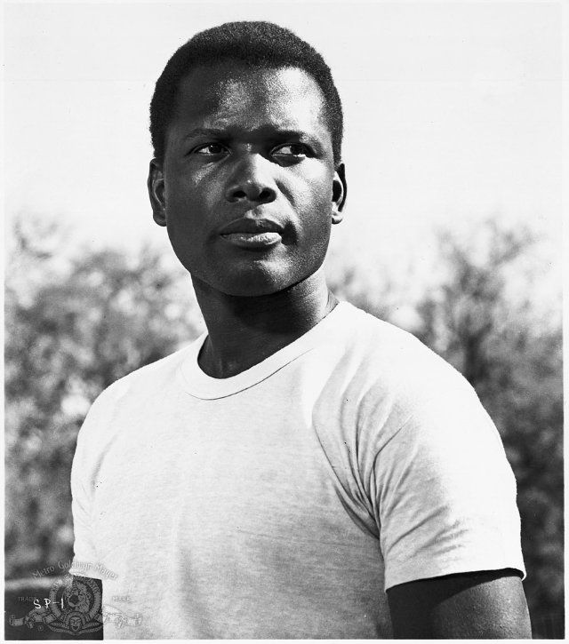 In 1964, Sydney Poitier became the first African American to win the Academy Award for Best Actor