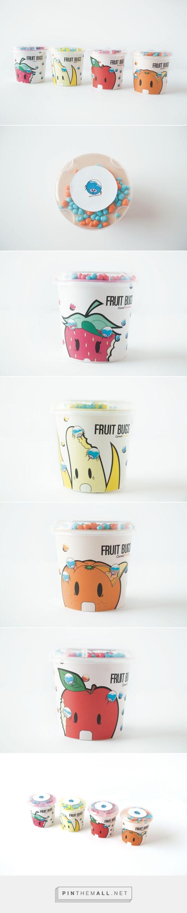 FRUIT BUGS / Kaito Watanabe