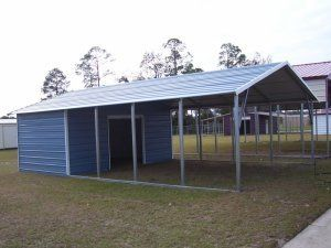 Carport Prices Metal Oklahoma