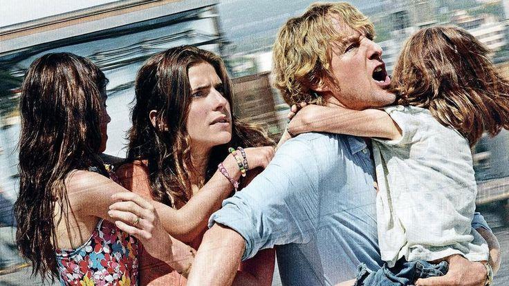 No Escape 2015, film online HD, subtitrat în Română  Într-o ţară din Sud-Estul Asiei nespecificată, un grup de rebeli înarmaţi pun în scenă o lovitură de stat şi îl asasinează pe primul ministru al ţării după o întâlnire cu un diplomat străin. 17 ore mai târziu, un inginer american pe nume Jack Dwyer (Owen Wilson) se duce în Sud-Estul Asiei împreună cu soţia lui Annie (Lake Bell) şi cele două fetiţe ale lor pentru a începe o nouă etapă din viaţa lor, Jack fiind angajat la o firmă americană…