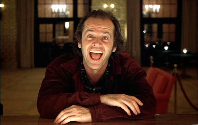 The Shining: Top 10 Halloween Movies For Adults