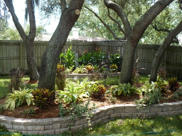 New Back Yard Design By Robert - Yard Designs - Decorating Ideas - HGTV Rate My Space