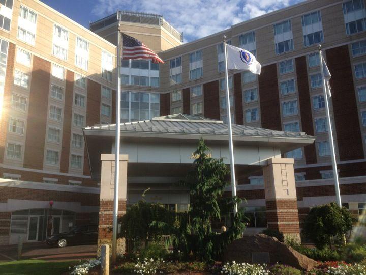 Boston Marriott Quincy in Quincy, MA