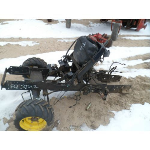 Used John Deere 2210 tractor parts - EQ-27242!  Call 877-530-4430 for used tractor parts! https://www.tractorpartsasap.com/-p/EQ-27242.htm