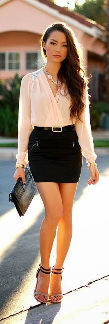 Perfect Sunday Outfit