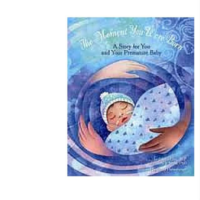 Top 10 Children's Books on Prematurity. Excellent choices for preemies and their siblings. Adorable illustrations, wonderful stories, great NICU Gifts
