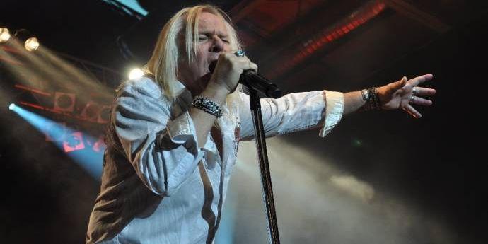 Uriah Heep - Die Outsider begeistern die Berliner Fans