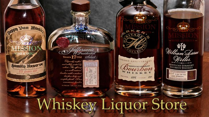Buy Pappy Van Winkle Whisky at online -  It is presently exceptionally easy to get your drink requesting them on the web.So don't be hold up snatch the open door;simply sign in our site and purchase your Liquor at extremely reasonable cost.