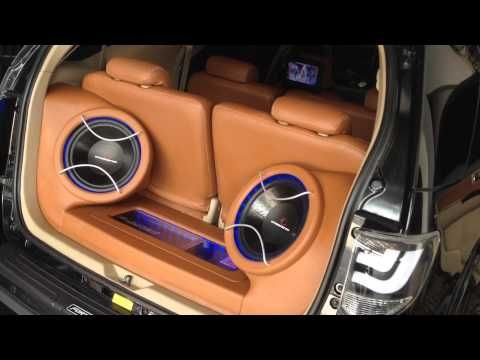 Innovation Car Audio http://www.innovationcaraudio.com/ Lukito Car audio Jakarta barat Cengkareng Kalideres Taman surya 3 blok h1 / 9 085811228999 081295958999 538FDDDB BCA / BNI / MEGA cicilan 0% 3 bulan - 24 bulan   Spek detail dan harga paket audio mobil yang di gunakan : http://www.innovationcaraudio.com/paket_detail/1775  Ready stok paket audio mobil 1 hari pengerjaan untuk mobil : ALL NEW X TRAIL 2015   HRV   MAZDA 2 ( 2015 )   FORTUNER   PAJERO   INNOVA   CRV   AVANZA   MOBILIO   BRIO…