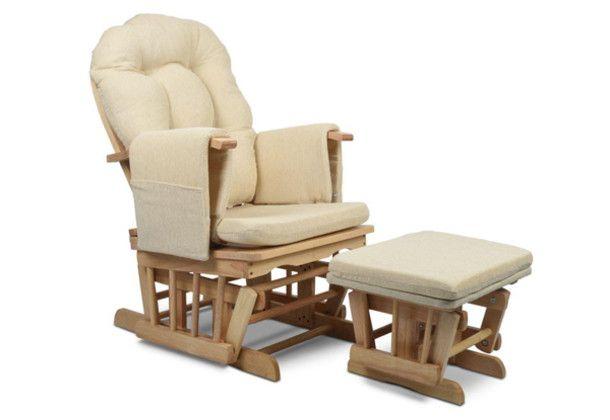 $269 for a Glider/Nursing Chair