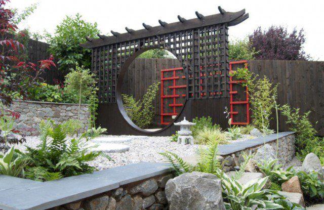 Jardin Asiatique Ambiance Zen Et Deco Exotique En 25 Idees