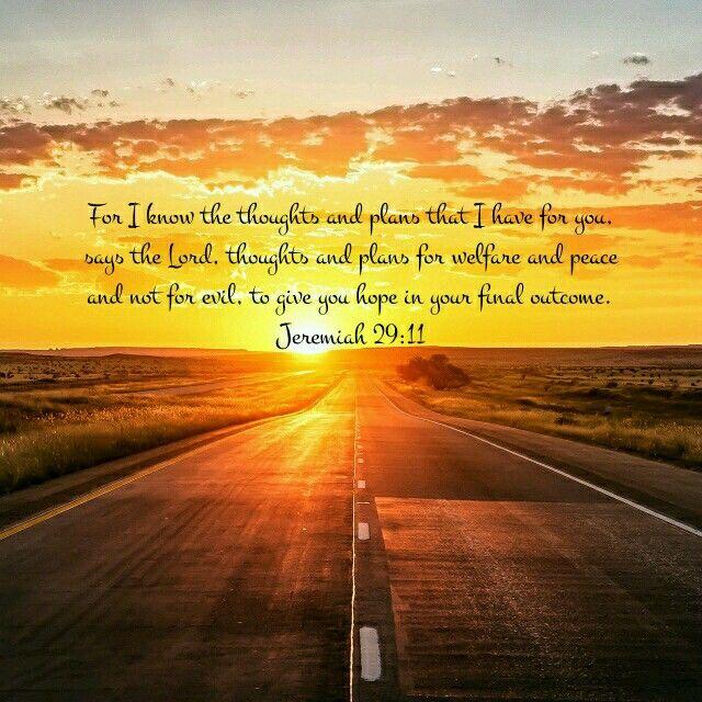 25 best ideas about jeremiah 29 11 kjv on pinterest - Jer 29 11 kjv ...