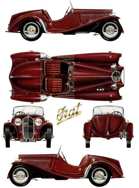 les 59 meilleures images du tableau classic cars blueprint. Black Bedroom Furniture Sets. Home Design Ideas